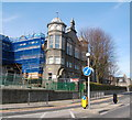 NJ9208 : Woodside Primary School, Clifton Road, Aberdeen by Bill Harrison
