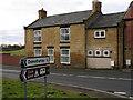SE4497 : House at Lane End by Trevor Littlewood