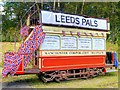SD8303 : Leeds Pals Recruiting Tram, Heaton Park Tramway by David Dixon