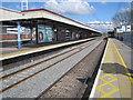 TQ5188 : Romford railway station, Greater London by Nigel Thompson