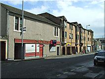 NS2776 : West Stewart Street by Thomas Nugent