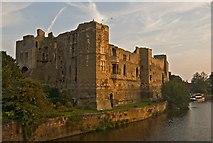 SK7954 : Newark Castle by Paul Harrop