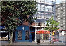 J3373 : No 73 Dublin Road, Belfast (September 2014) by Albert Bridge