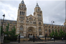 TQ2679 : Natural History Museum by N Chadwick