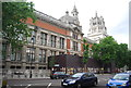 TQ2679 : Victoria and Albert Museum by N Chadwick