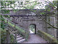 SE0556 : Dales Way trek from Bolton Abbey to Pinder Stile (32) by Basher Eyre