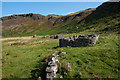 NM3551 : Deserted Village at Rubha nan Oirean by Tom Richardson