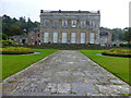 V9848 : Bantry House - front view by Kenneth  Allen