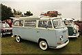 SK8360 : VW Camper Vans by Richard Croft