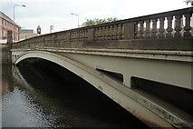 SK3536 : Exeter Bridge, Derby by Stephen Richards