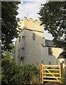 ST1443 : St Mary's church, Kilve by Derek Harper