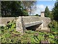 SK0653 : Bridge at Ford by Graham Hogg