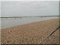 TM3338 : Woodbridge Haven by Adrian S Pye