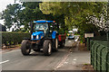SJ7279 : Pickmere Lane by Peter McDermott