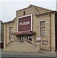 SD9851 : Plaza Cinema, Skipton by Julian Osley