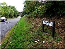 H6357 : Armalughey Road, Grange by Kenneth  Allen