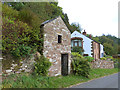 NY5943 : House at Townfoot, Renwick by Oliver Dixon