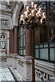 TQ2979 : Interior, Foreign and Commonwealth Office, King Charles Street, London SW1 by Christine Matthews