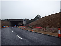 SD4964 : New Bridge, Heysham Link Road by Michael Graham