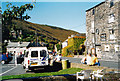SX0991 : An old meaning of website-Boscastle, Cornwall by Martin Richard Phelan
