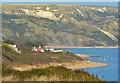SY7481 : Ringstead Bay, Dorset by Edmund Shaw