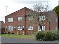 TF0920 : Housing block by Bob Harvey
