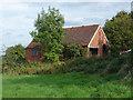 SU9751 : Holly Farm, Stoughton by Alan Hunt