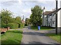 SK7883 : Springs Lane, Sturton by Alan Murray-Rust