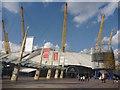 TQ3979 : London Cityscape : O2 Arena, Greenwich Peninsula by Richard West