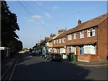 TQ4077 : Siebert Road, Blackheath by Chris Whippet