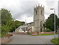 SK7790 : Church of All Saints, Beckingham by Alan Murray-Rust