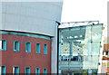 J3474 : The Waterfront Hall, Belfast - October 2014(3) by Albert Bridge