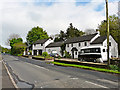 NY3156 : The Old Mill and Granary, Thurstonfield by Rose and Trev Clough