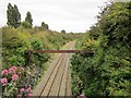 ST7281 : Aqueduct across the line, Chipping Sodbury by Derek Harper