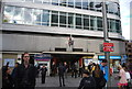 TQ2878 : Sloane Square Underground Station by N Chadwick