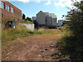 SX9373 : Planning Application site off Clay Lane, Teignmouth by Robin Stott