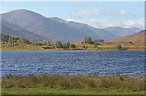 NH2633 : Loch Carrie by Nigel Brown