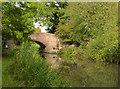 SK7284 : Lecture Room Bridge, Hayton by Alan Murray-Rust