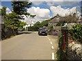 SX3062 : Doddycross by Derek Harper