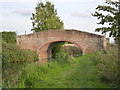 SK7288 : Otter's Bridge, Clayworth by Alan Murray-Rust