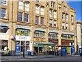 SE1416 : Byran Arcade, Huddersfield by Mike Smith