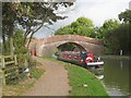 SP6989 : Grand Union Canal: Leicester Section: Bridge Number 62 by Nigel Cox