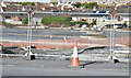 J4274 : Proposed park and ride car park, Dundonald - October 2014(2) by Albert Bridge