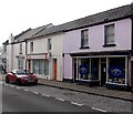 SO5710 : Cobblers It's a Firkin Small Pub in Coleford by Jaggery