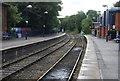 SU8987 : Bourne End Station by N Chadwick