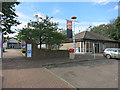 NT3370 : Musselburgh services by Hugh Venables