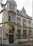 SP0202 : Refined premises by Neil Owen