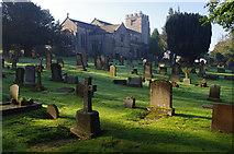 SD5464 : St Paul's Church, Brookhouse by Ian Taylor