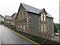 NM8629 : Rockfield School, Oban by Hugh Venables