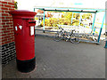TG1908 : Earlway Fiveways TRO Postbox by Adrian Cable